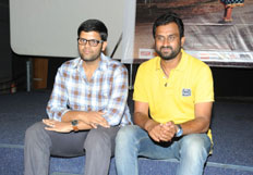 Paathshala movie press meet