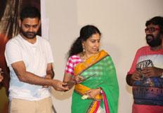 Parampara n Dev n Malli Raadoy Life Movies Audio Launch