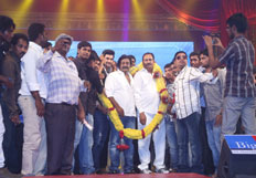 Alludu Seenu Movie Audio Launch