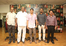 Autonagar Surya Release Press Meet