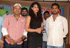 Choosinodiki Choosinantha Movie Press Meet