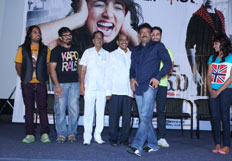 Ice Cream Movie Trailer Launch