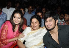 Karthikeyan Movie Audio Launch