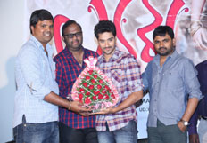 Lovers Team Celebrates Sumanth Ashwin Bday