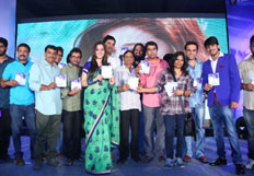 Saheba Subrahmanyam Audio Launch