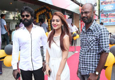 Salim Movie Audio Launch