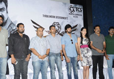 SarabamAudio Launch  Photos
