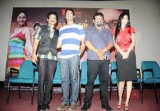 Thottal Vidathu Movie Press Meet Stills