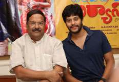 Ulavacharu Biryani Movie Press Meet