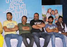 Enna Satham  Intha Neram Press Meet Stills