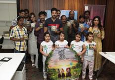 Enna Satham Intha Neram Audio Launch pics