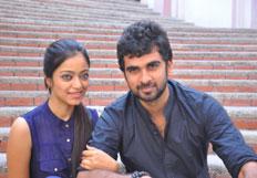Bhadram Movie Press meet