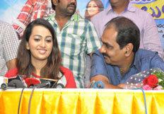 Bheemavaram Bullodu Movie Success Tour