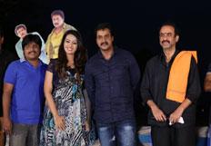 Bheemavaram Bullodu Team Celebrates Sunil Bday