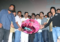 Jigarthanda Audio Launch Stills