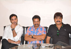 Veta Movie Team Interview Stills
