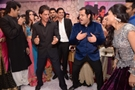 Bollywood Celebrities Attended The Sangeet Ceremony