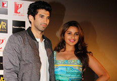 Daawat-e-Ishq Music Launch