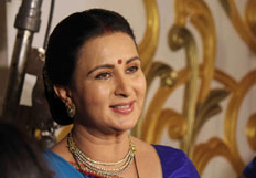Poonam Dhillon celebrates her 52th birthday