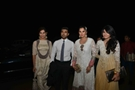 Salman Khan's Sister Arpitha Marriage at Flaknuma Palace Pix