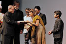 Screening of film Bhoothnath Returns at Rashtrpati Bhavan