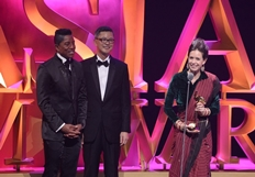 Kalki Koechlin's Margarita With A Straw wins at Asian Film Awards
