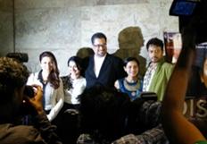 Screening of Qissa