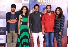 Tanu Weds Manu Returns Trailer Launch