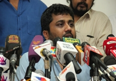 Komban Press Meet Stills