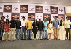 Vai Raja Vai Press Meet Stills