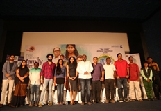 Azhagu Kutty Chellam Press Meet Photos