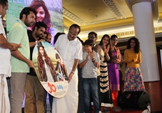 Jo and The Boy Audio Launch Photos