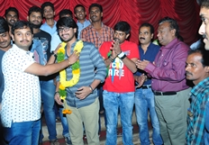 Kumari 21F Success Tour at West Godavari Photos