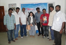 Manasu Pilichindi Movie Song Recording Photos