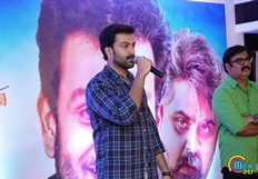 PAVADA Malayalam movie Audio Launch Stills