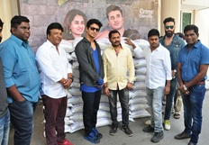 Sankarabharanam Movie Success Meet Photos