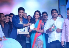Soukyam Audio Launch