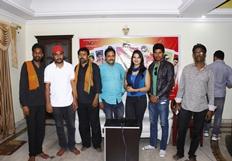Vinodam 100% Movie Trailer Launch Photos