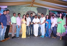 Dr Saleem Movie Audio Launch