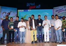 Paddanadi Premalo Mari Audio Launch