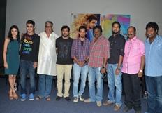 Surya vs Surya Teaser Launch