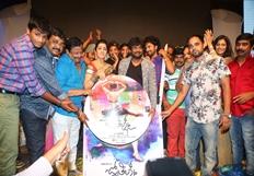 Jyothi Lakshmi Audio Launch