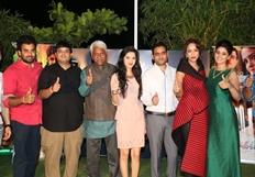 Chandamama Kathalu Award Winning Press Meet