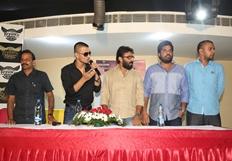 Nikhil Hattrick Movies Success Press Meet