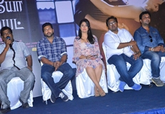 Romeo Juliet Movie Press Meet Stills