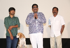 Tommy Movie Release Press Meet