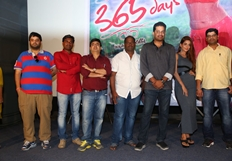 365 Days Movie Release Press Meet