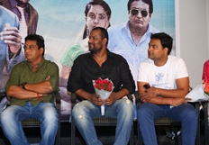 Dongata Movie Success Meet