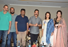 Cheekati Rajam Success Meet