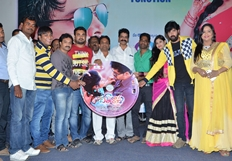 Dil Unna Raju Premalo Paddadu Audio Launch Photos